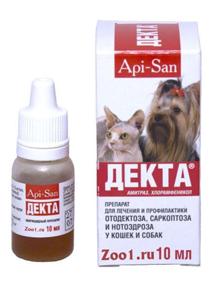 Дектомакс Инструкция Для Собак